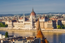 2014 Highlights of the Danube river cruise