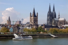 2014 Moselle, Rhine and Rhone Treasures
