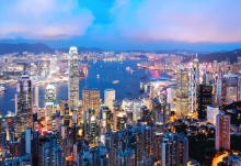 Singapore to Hong Kong on Azamara Journey