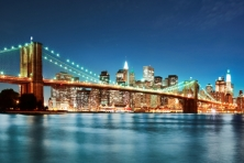 2013 New York stay and Cunard transatlantic cruise