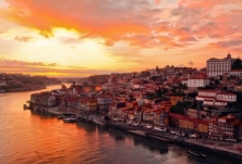 2014 Douro Delights luxury river cruise