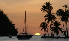 2013 Sandy Lane stay and luxury Silversea Cruise