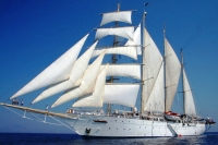 Mini Sailing Breaks with Star Clippers