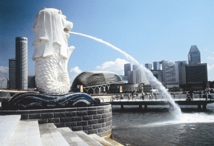 Bangkok, Singapore & Bali - Singapore tailor-made holiday 2012 & 2013