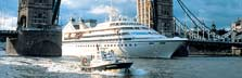 Suite Upgrade On Seabourn to the Baltic