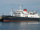 Hebridean Princess information