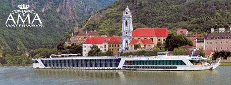 Amawaterways Luxury River Cruising