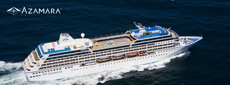 New Azamara Quest video online