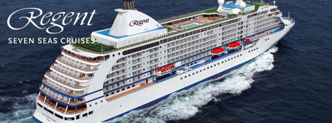 2012 REGENT SEVEN SEAS CRUISES OFFERS