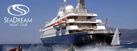 SEADREAM MEDITERRANEAN CRUISE OFFERS
