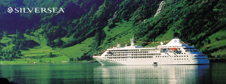 2012 LUXURY TRANSATLANTIC WITH SILVERSEA