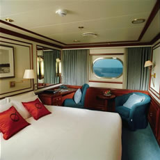 Stateroom Category B