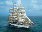 Sea Cloud information