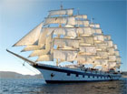 Royal Clipper information