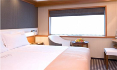 Staterooms (Category 1-5)